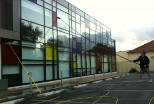 adelaide commercial window cleaning
