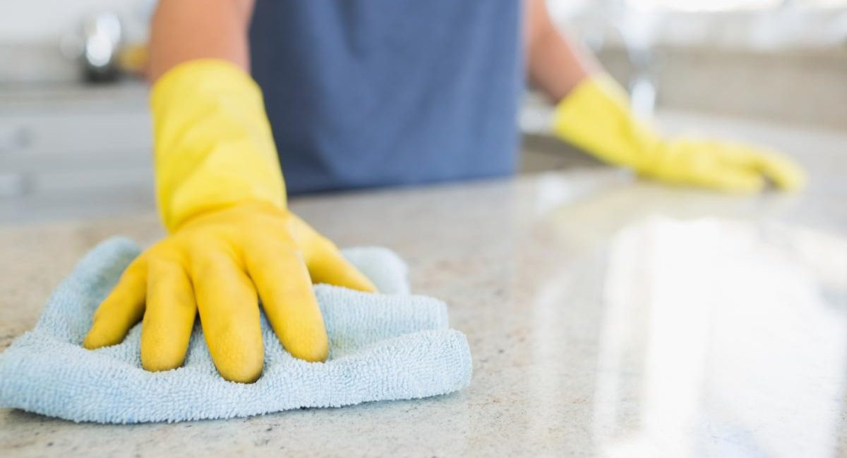 Commercial Building Cleaning - Window Works