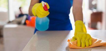 Floor Waxing Services - Window Works