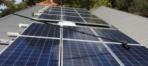 adelaide solar panel cleaning services
